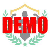 DEMO AlaGym icon