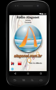 Alagonet poster