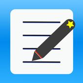 StarNote icon