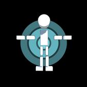 Space Diver icon