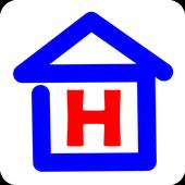 Мобильный отель - PMS icon