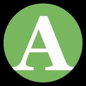Free Books - Alaknas icon