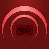 Alarcom GPS icon