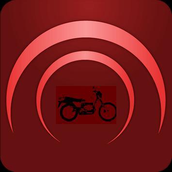 Alarcom GPS screenshot 1