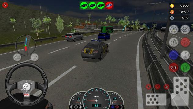 AAG Polisi Simulator screenshot 6
