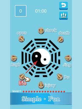 Beat Eight-Trigram screenshot 6