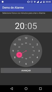 WakeUp - Musical Alarm Clock apk screenshot