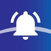 Alarm-CIAA icon