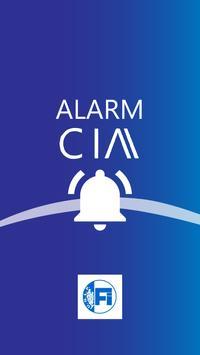 Alarm-CIAA poster