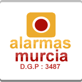 ALARMAS MURCIA icon
