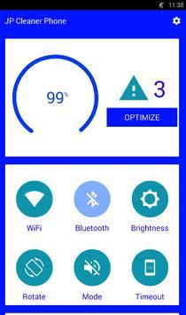 Xandeer Cleaner Phone apk screenshot