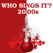 Who Sings It? 2000s Hits icon