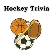 Hockey Trivia icon