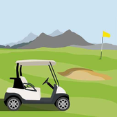 Golf Magazine icon