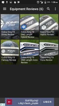 Golf Magazine screenshot 4