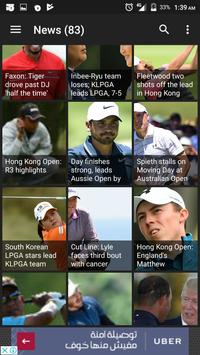 Golf Magazine screenshot 17