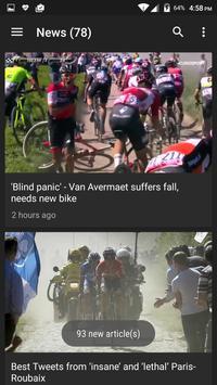 Bike News Magazine screenshot 1