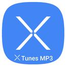 XTunes App icon