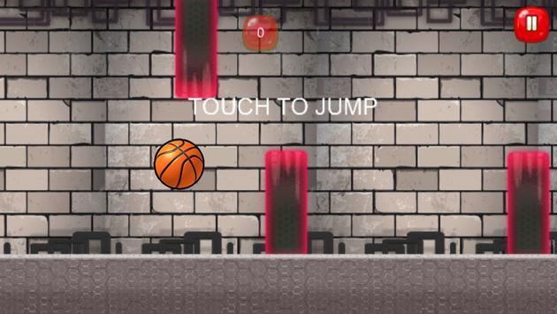 leaptball screenshot 1