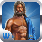 Heroes of Hellas3: Athens Free icon