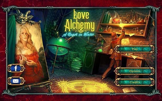 Love Alchemy Free poster