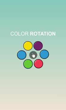 Color Rotation poster