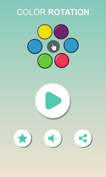 Color Rotation apk screenshot