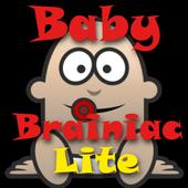 Baby Brainiac Lite icon
