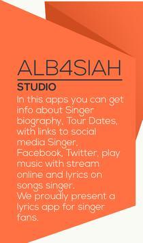 Fela Kuti Songs & Lyrics poster