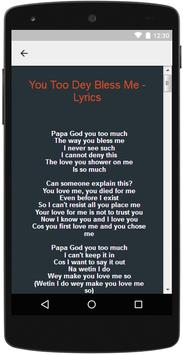 Frank Edwards Songs & Lyrics screenshot 4