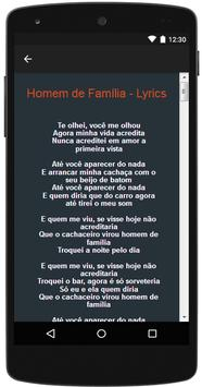 Gusttavo Lima Songs & Lyrics screenshot 3