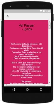 Gerson Rufino Songs & Lyrics apk screenshot