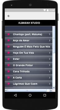 Hinos Avulsos CCB Lyrics Music screenshot 2