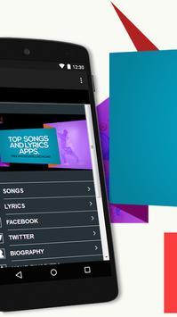 Papa Wemba Songs & Lyrics poster