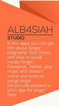 Shawn Mendes  Songs & Lyrics poster