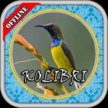 Kicau Burung Kolibri Pikat screenshot 2
