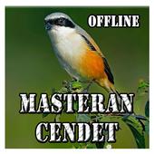 Masteran Burung Cendet JUARA icon