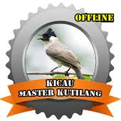 TOP Kicau Kutilang MASTER icon