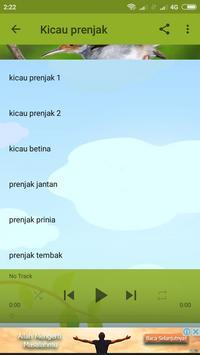 TOP Kicau Prenjak screenshot 4