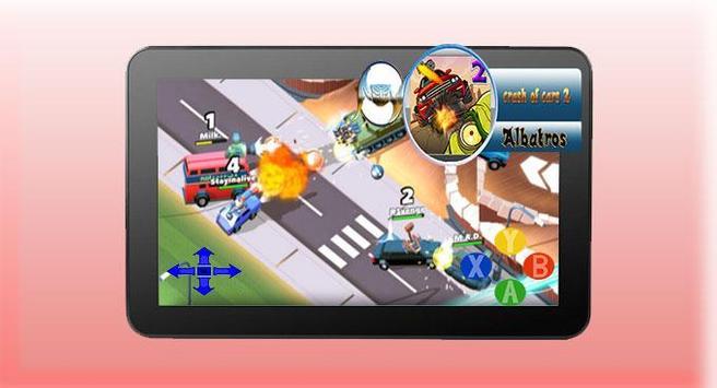 Tips Crash of Cars 2 apk screenshot