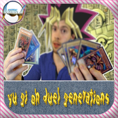 Tips yu gi oh duel generations icon