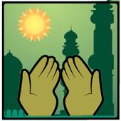 Doa Harianku icon