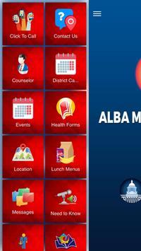 Alba Middle apk screenshot