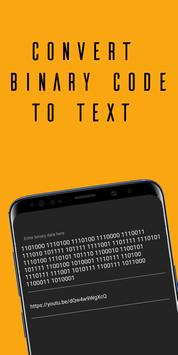 how to learn binary in code