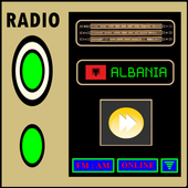 Albania Radio Stations icon