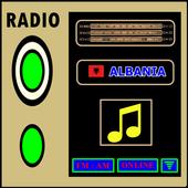 Albanian Radio FM Live icon