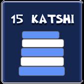 15 KATSHI icon