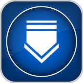 Ultra pro  HD Video Downloader icono