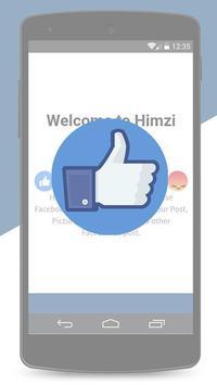Himzi Auto Like APK [1 0] - Download APK