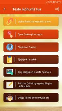 Mëso Greqisht screenshot 3